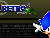 Malware Infection Hits Sonic Retro