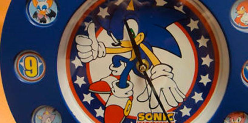 """Sammybeany Explains Backstory of """"The Epic Soniclock"""""""