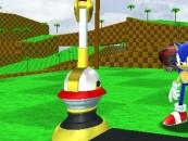 Sonic Freerunner Pre-Alpha Released