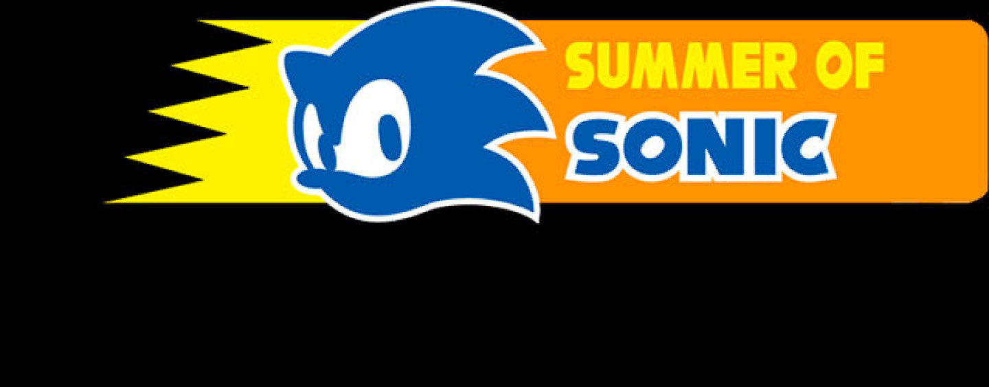 Video: Summer of Sonic 2011 Retrospect Released