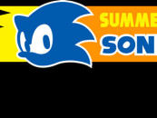Summer of Sonic 2016 Announced, Kickstarter Launched