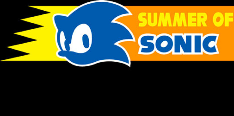 Video: The Summer of Sonic Marriage Proposal