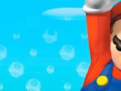 Sega to Re-Release Super Mario Games Ad Nauseam