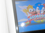 On Ebay, a SegaSonic Arcade Board