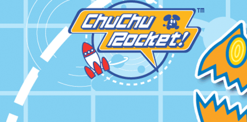 ChuChu Rocket! Free Today on Amazon Kindle Devices