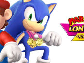 Sega's Olympic Games Again Tops in UK