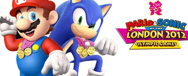 Fancy Some Football?  How About Some Judo? To complement this morning's catch-up on Sonic Generations, we have below a couple videos from last week's Gamescom pertaining to Mario and Sonic...
