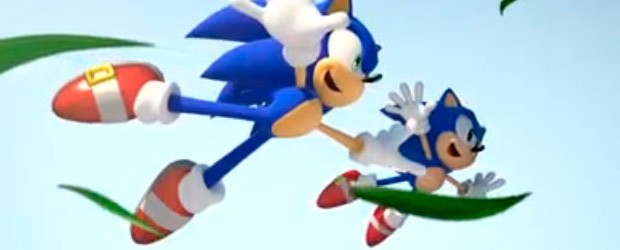 Reports of Bottleneck on Facebook, Watch it Inside Sega made good on its promise of a Sonic trailer minutes ago on Facebook in a big way.  The company had been […]