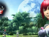 Video: PSO2 Western Announcement CGI Trailer