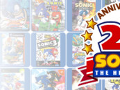 Sega of Japan Holding Invite-Only Sonic Anniversary Event