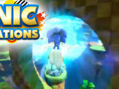 Sonic Generations: Preview Roundup