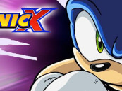 Sonic X Rights Acquired for New US Children's TV Block