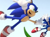 Eurogamer Expo: Sonic Generations Gameplay, Thoughts