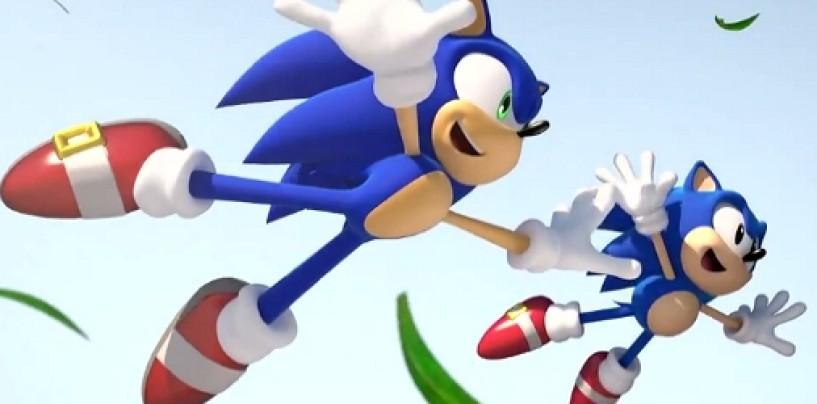 Fan Reaction: Sonic 2011 Teaser