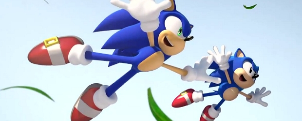 Don't Read Too Much Into Lopsided Results Remember, both Sonics are in the trailer for what we believe to be Sonic Generations released last week.  So why was there a...
