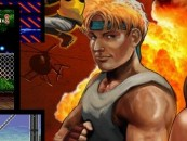 "Sega takes down ""Streets of Rage Remake"""