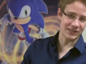UPDATE: Webber Defends Sonic Lost World's Extra Lives Pre-Order Bonus