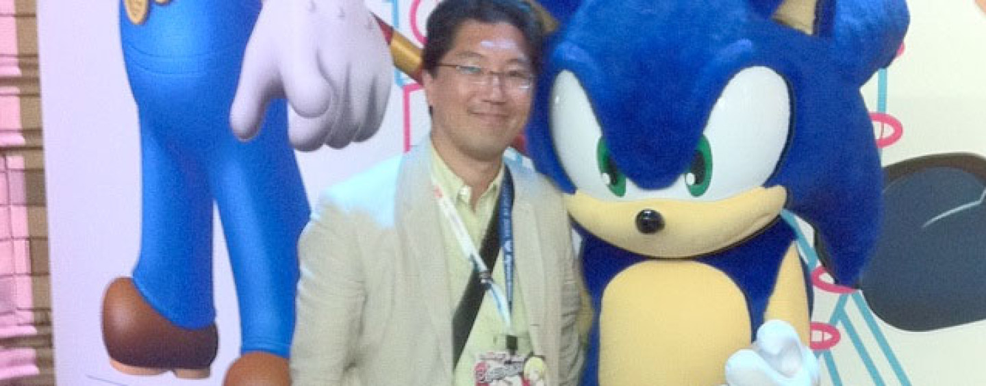 E3 2001: Sonic to Other Consoles?