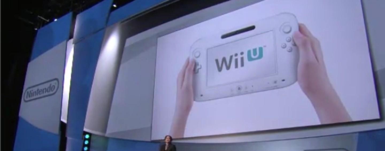 Nintendo Pulls Wii U Out of GamesCom