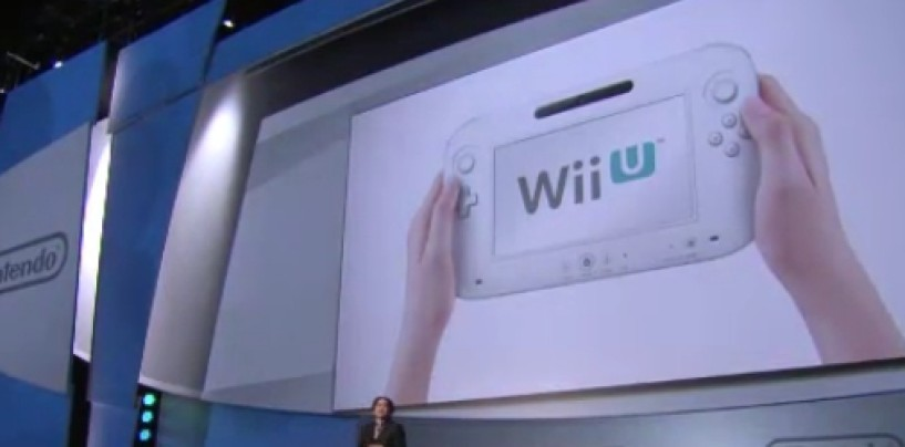 Nintendo Pulls Wii U Out of GamesCom