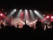 Crush 40 Live in Tokyo