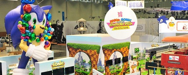 No Formal Booth at Europe's Largest Game Expo Sega appears to have quite the on-again, off-again relationship with Gamescom in Germany.  After bowing out of a show booth in 2010 […]