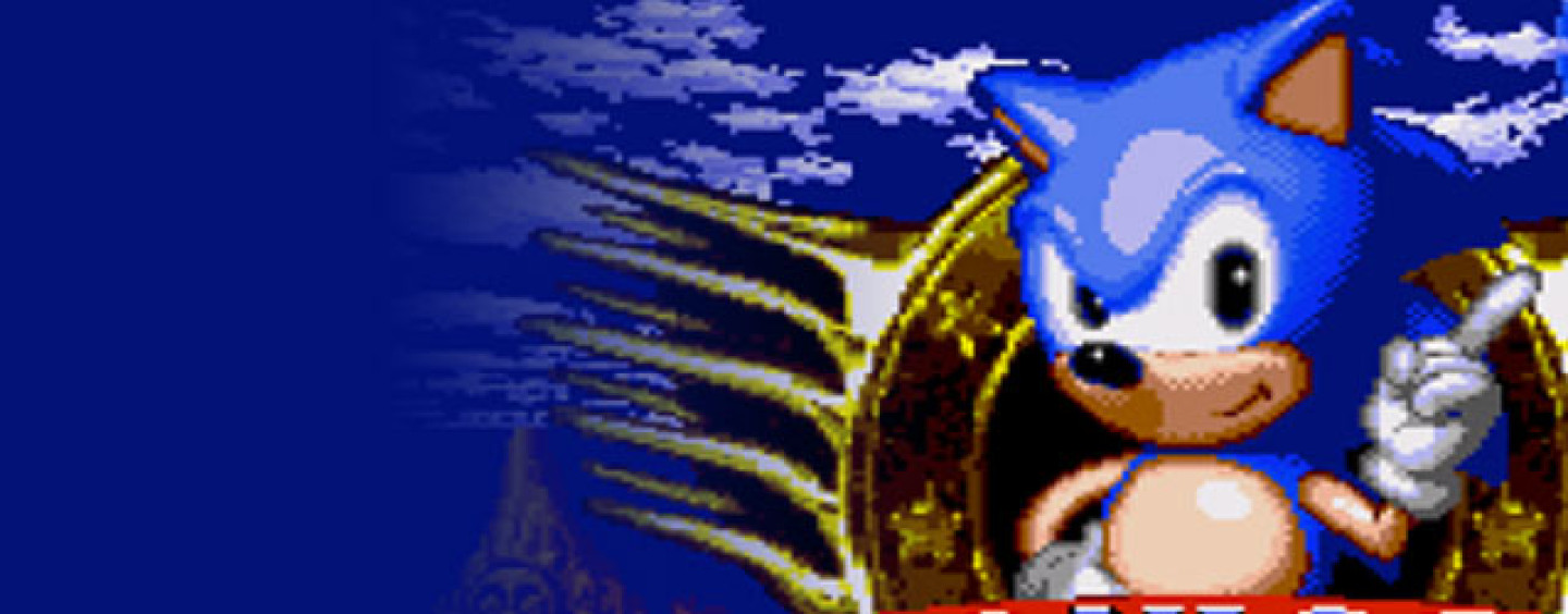 Video: Vocal Tracks Purged from Sonic CD Re-Release