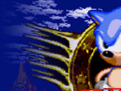 Sonic CD Out, Discounted on Ouya