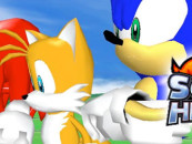 Sonic Heroes E3 Beta for Game Cube dumped and released