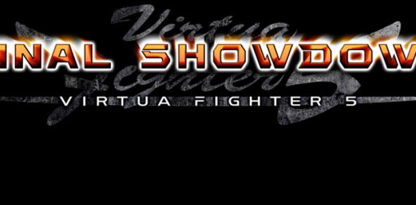 VF5: Final Showdown Pegged for Next Week