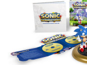 UPDATE: Sonic Generations CE Listed on Amazon UK, Mighty Ape