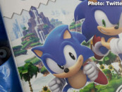 UPDATE 2: Sonic Generations Street Date Broken in North America
