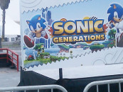 Where to Watch Sonic Generations of Skate