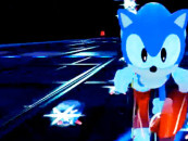 Video: Watch Classic Sonic in Modern Speed Highway via Generations PC Mod
