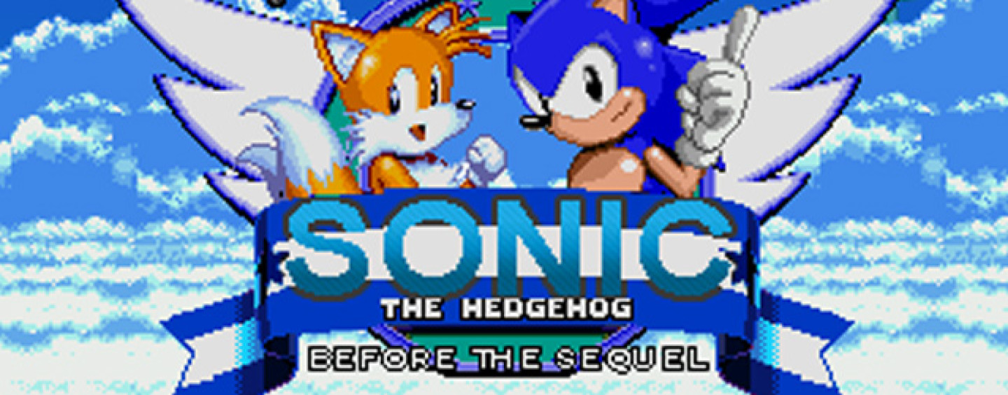 Full Version of Sonic Before the Sequel Released