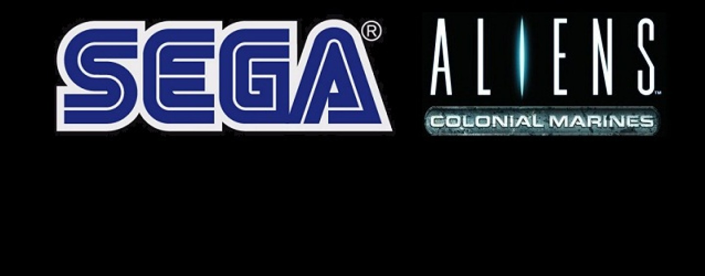 Aliens Colonial Marines on PC gets an update