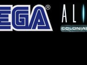 Sega Releases New Aliens: CM Trailer