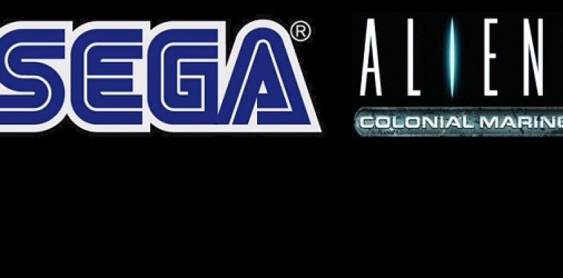 Gearbox Dropped from Aliens: Colonial Marines Lawsuit