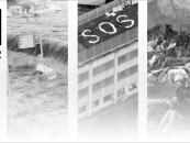Experiencing the 2011 Tohoku Earthquake