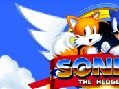 Sonic 2 HD Alpha Demo released