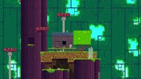 Fez Review Screenshot 2