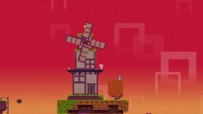 Fez Review Screenshot 3