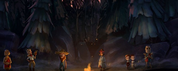 Meet the game characters Sega has released a new trailer of The Cave. This game, coming from the minds of Double Fine, recognised developers of several cult games like Psychonauts […]