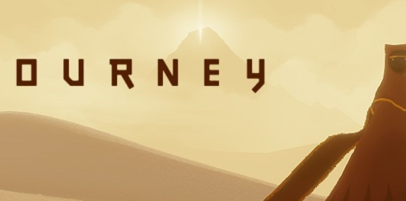 Review: Journey (Playstation Network)