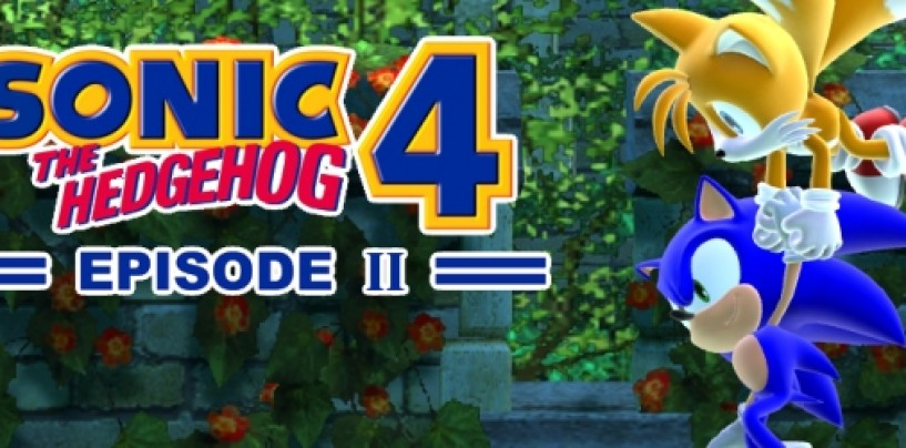 Review: Sonic 4: Episode 2 (Xbox 360)
