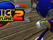 Sonic Adventure 2 is one of the best selling games in PSN of October