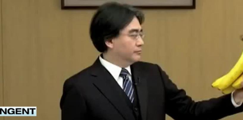 The Tangent: Nintendo E3 2012 Press Conference