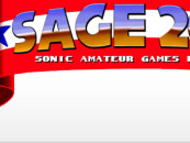 SAGE 2012: Sonic Before (and After) the Sequel