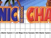 Retro Review: Sonic Chaos