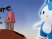 "Sega's Jurgen Post: ""We dream of Hello Kitty"" for Sonic"